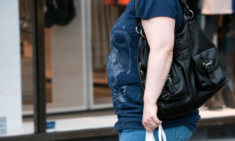 Half of all Swedes now classed as overweight