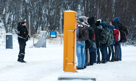 Norway to clamp down on asylum 'misuse'