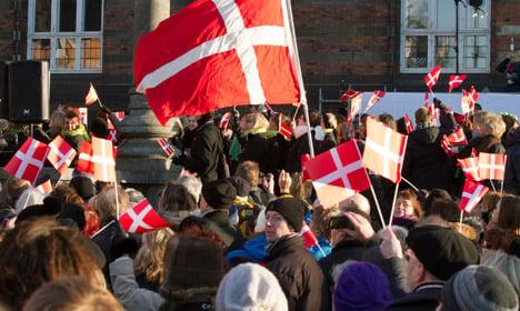 Danes no longer world's best English speakers
