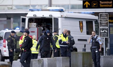 Bomb joke sparks delays for Nordic travellers