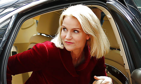 Thorning passed over for top UN post