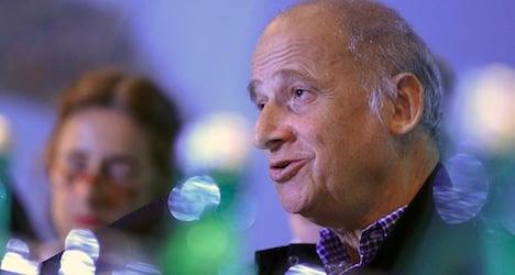 Swiss theatre director Luc Bondy dies in France