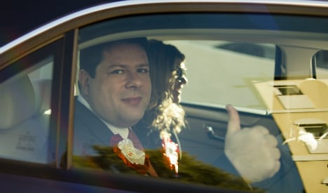 Gibraltar: Fabian Picardo secures second term with landslide victory