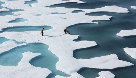 Norway's Statoil pulls out of Alaskan Arctic