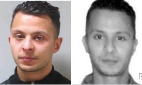 Brother urges key Paris suspect to surrender