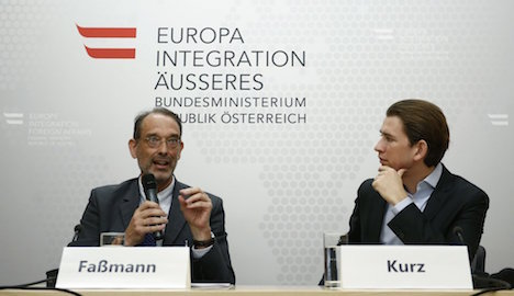 New asylum integration plan announced