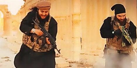 Austrian jihadist believed to have died in Syria