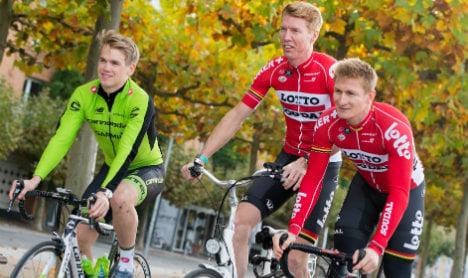 Cyclists slam Düsseldorf 2017 Tour de France bid