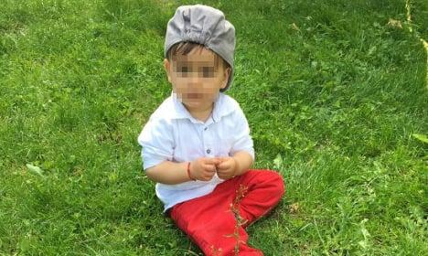 France raises thousands for Paris terror orphans