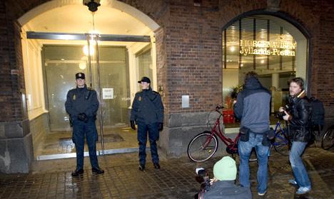 Man with Norway terror ties gets 40 years in US