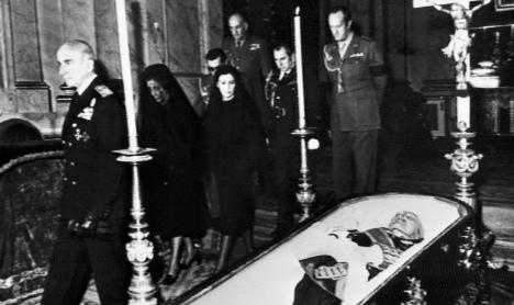 Ten ways Spain has changed since the death of Gen Francisco Franco