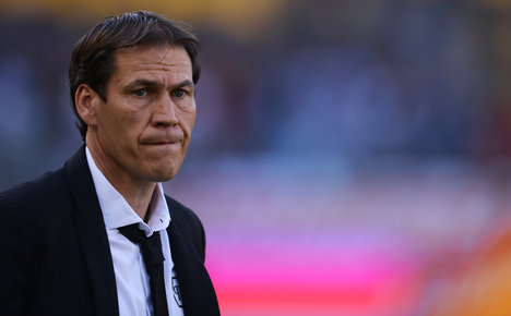Roma boss troubled as Barca clash looms