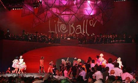 Life Ball to take 'creative break' in 2016