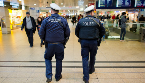 Germany 'in terrorists' sights', warn experts
