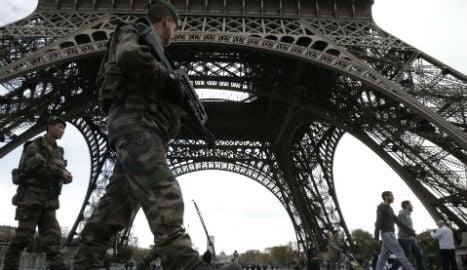 Paris extends meeting ban to climate talks