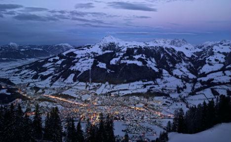 Five of Austria's best ski resorts