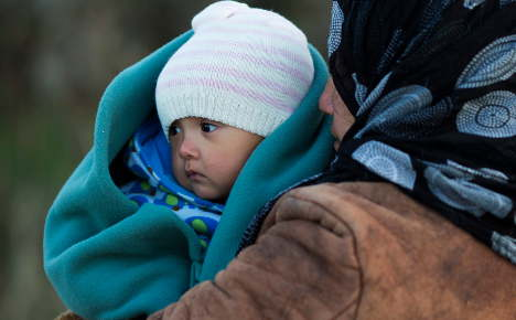 Minister 'attempts putsch' over refugees