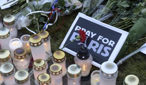The dark side of praying for Paris post attacks