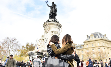 How will France respond to Paris terror attacks?