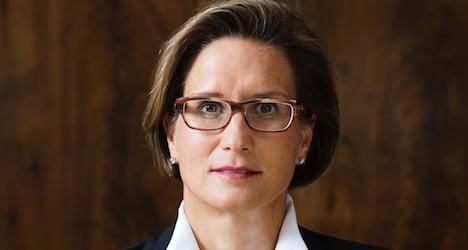 Franc still too high: new SNB board member