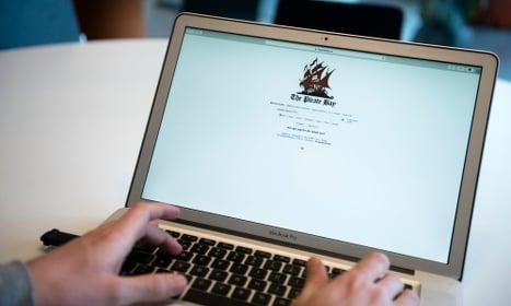 Swedish court: 'We cannot ban Pirate Bay'