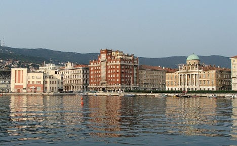 Trieste to pay families to host asylum seekers