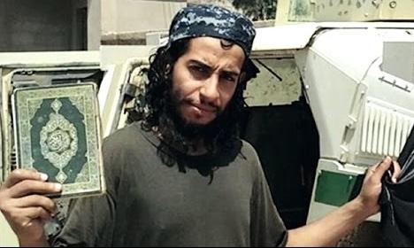 Paris terror 'commander' confirmed dead in raid
