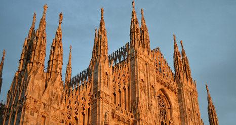 FBI warns Italy of terror plots against monuments