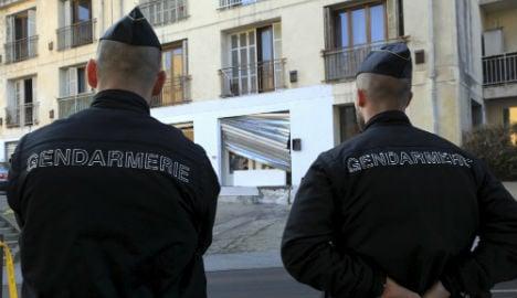 Fresh protests follow Corsica Koran burning