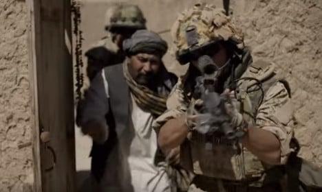 Danish war film Krigen remains in Oscar hunt