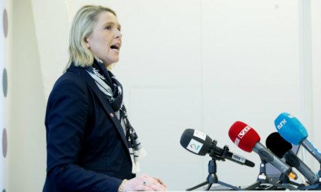 Norway under fire over tough new asylum plans