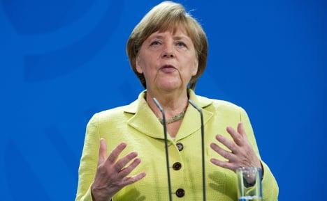 2015: the year Merkel became Europe's boss