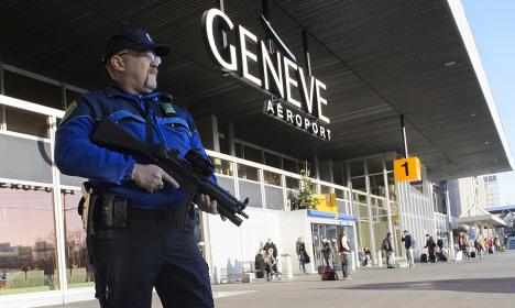 Switzerland to probe leading Swiss Muslim