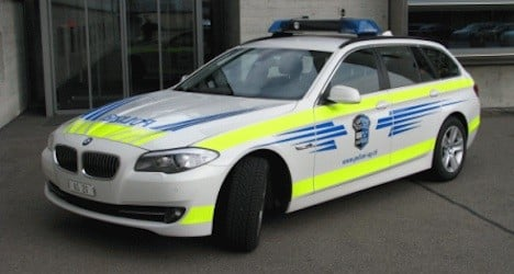 Murder investigators seek help from Interpol
