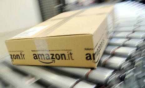 Amazon strikes threaten Christmas deliveries