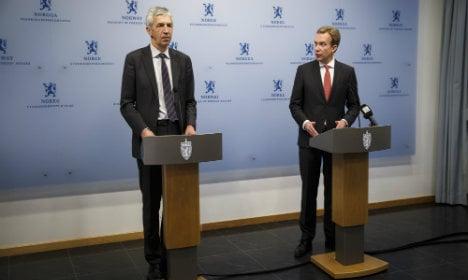 Norway ships 60 tonnes of raw uranium to Iran