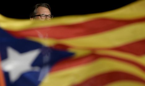 Separatists in deadlock as latest bid to form Catalan government fails
