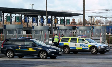 Fears rise over human trafficking in Sweden