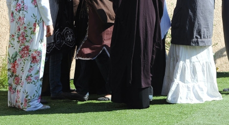 France sees threefold hike in anti-Islam crimes