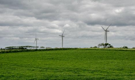 Budget cut U-turn saves Denmark's green island