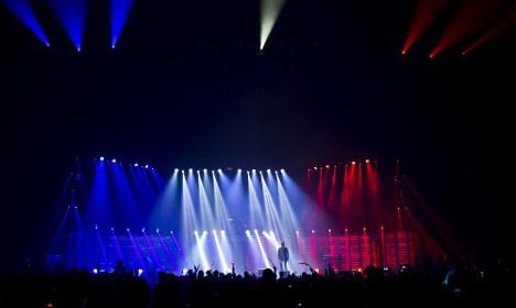 Paris honours unsung heros of terror attacks