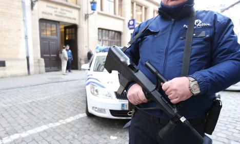 Belgium charges tenth suspect over Paris terror