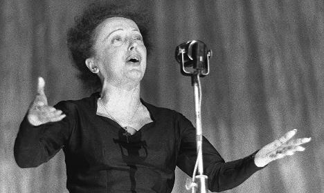 Sorrowful France marks Edith Piaf's centenary