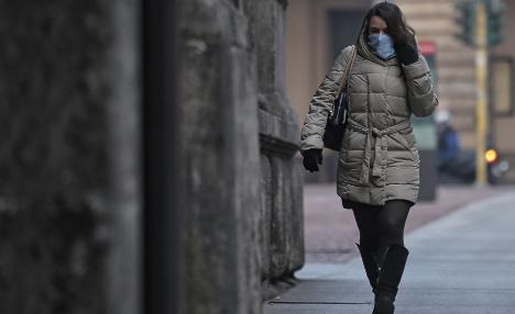 Italian cities to get €12 million to fight smog