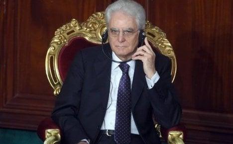 Italy grants ex-CIA spies partial pardon