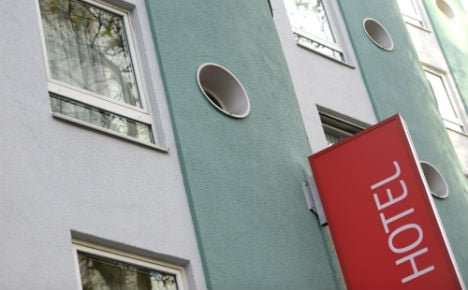 German cartel authority punishes booking.com