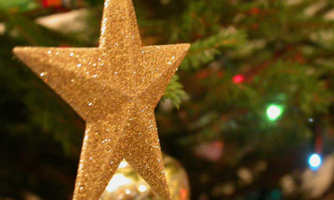 Is 'Little Christmas Eve' dying out in Norway?