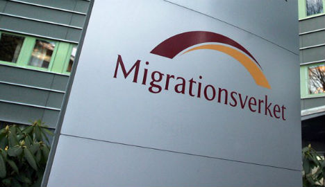 Refugees flee 'haunted' Swedish migration centre