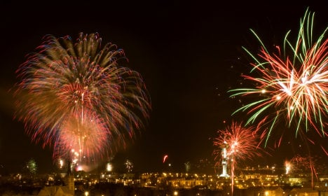 Leave NYE fireworks to women: Fire service