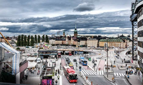 Why Sweden's economy is set to boom in 2016
